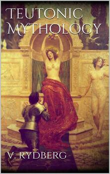 Teutonic mythology