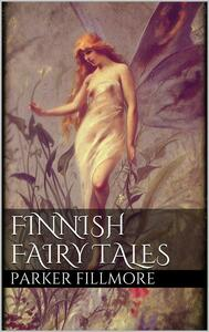 Finnish Fairy Tales
