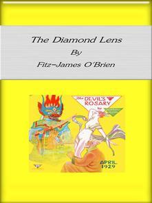 Thediamond lens