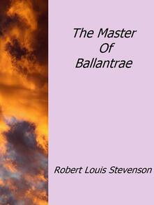 Themaster Of Ballantrae