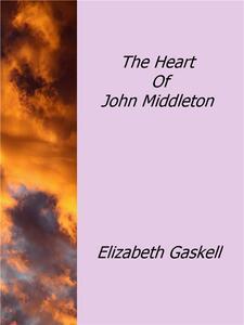 Theheart of John Middleton