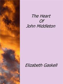 Theheart of John Middleton