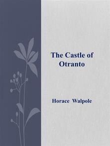 Thecastle of Otranto