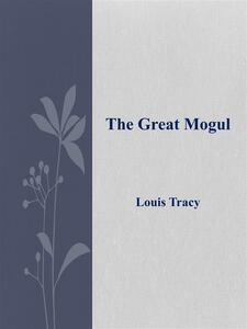 Thegreat Mogul