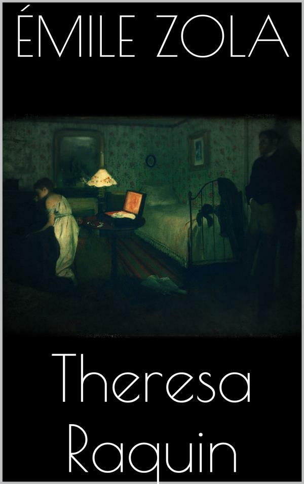 theresa raquin In therese olsen goes a lot lighter, allowing us to detach from, or even dislike the apparent protagonist if we choose so by contrast, therese's mother-in-law, madame raquin is played by jessica lange with a heavy emotional emphasis.