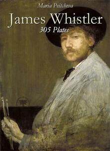 James Whistler: 305 Plates