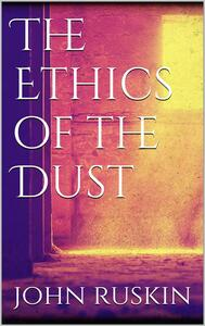 Theethics of the dust