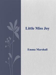 Little miss joy