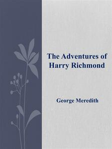 Theadventures of Harry Richmond