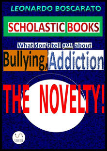 Bullying, drug-alcohol dependence-smoking, inattention. Thoughts to eliminate all evil!