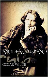Anideal husband