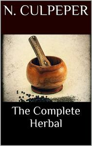 Thecomplete herbal