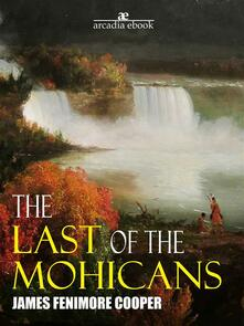 Thelast of the Mohicans