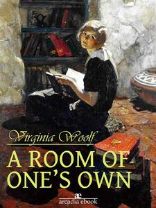 Aroom of one's own