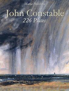John Constable: 226 plates