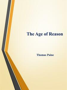 Theage of reason