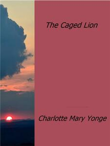 Thecaged lion