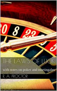 Thelaws of luck