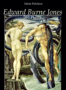 Edward Burne Jones: 265 plates