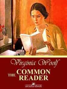 Thecommon reader