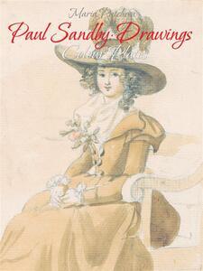 Paul Sandby: drawings colour plates