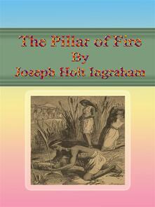 Thepillar of fire