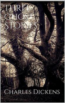 Three ghost stories
