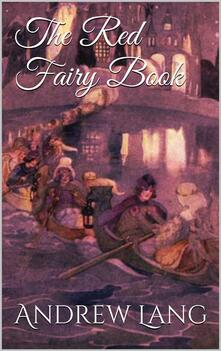 Thered fairy book