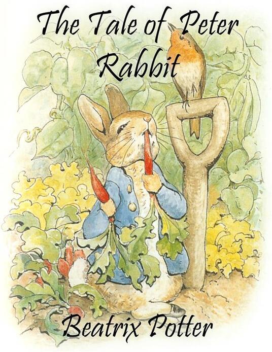 Thetale of Peter rabbit (Noslen Classics)