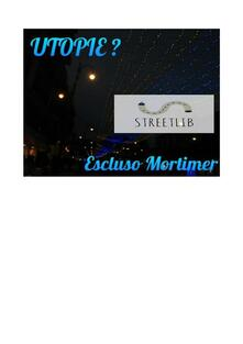 Utopie? - Escluso Mortimer - ebook