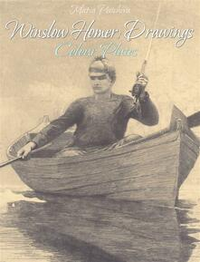 Winslow Homer: drawings colour plates