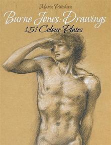 Burne Jones: Drawings 151 Colour Plates