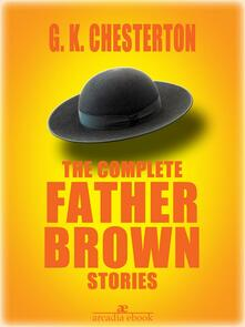 Thecomplete Father Brown stories