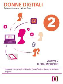 Donne digitali 2015. Vol. 2 - Ewmd Ewmd - ebook