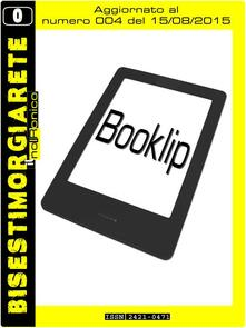 Bisestimorgiarete - 000 - Booklip - Luca Fadda - ebook