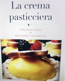 La crema pasticciera - Francesco Poliandri - ebook