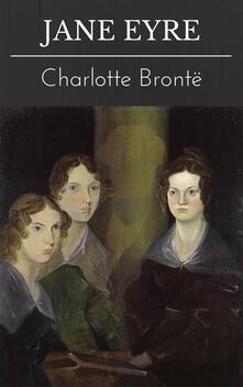 Jane Eyre. Ediz. inglese