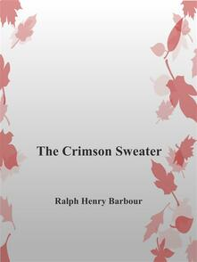 The Crimson Sweater