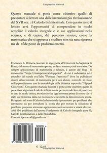 Fondamenti di calcolo integrale. Vol. 1 - Francesco Luigi Petracca - 2