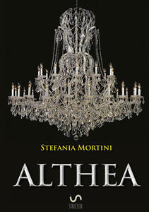 Althea - Stefania Mortini - copertina