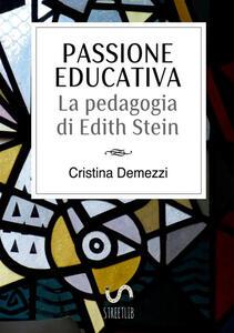 Passione educativa