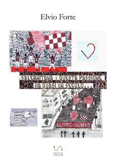 Salernitana: questa passione ha quasi un secolo....pdf
