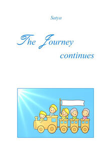 Thejourney continues