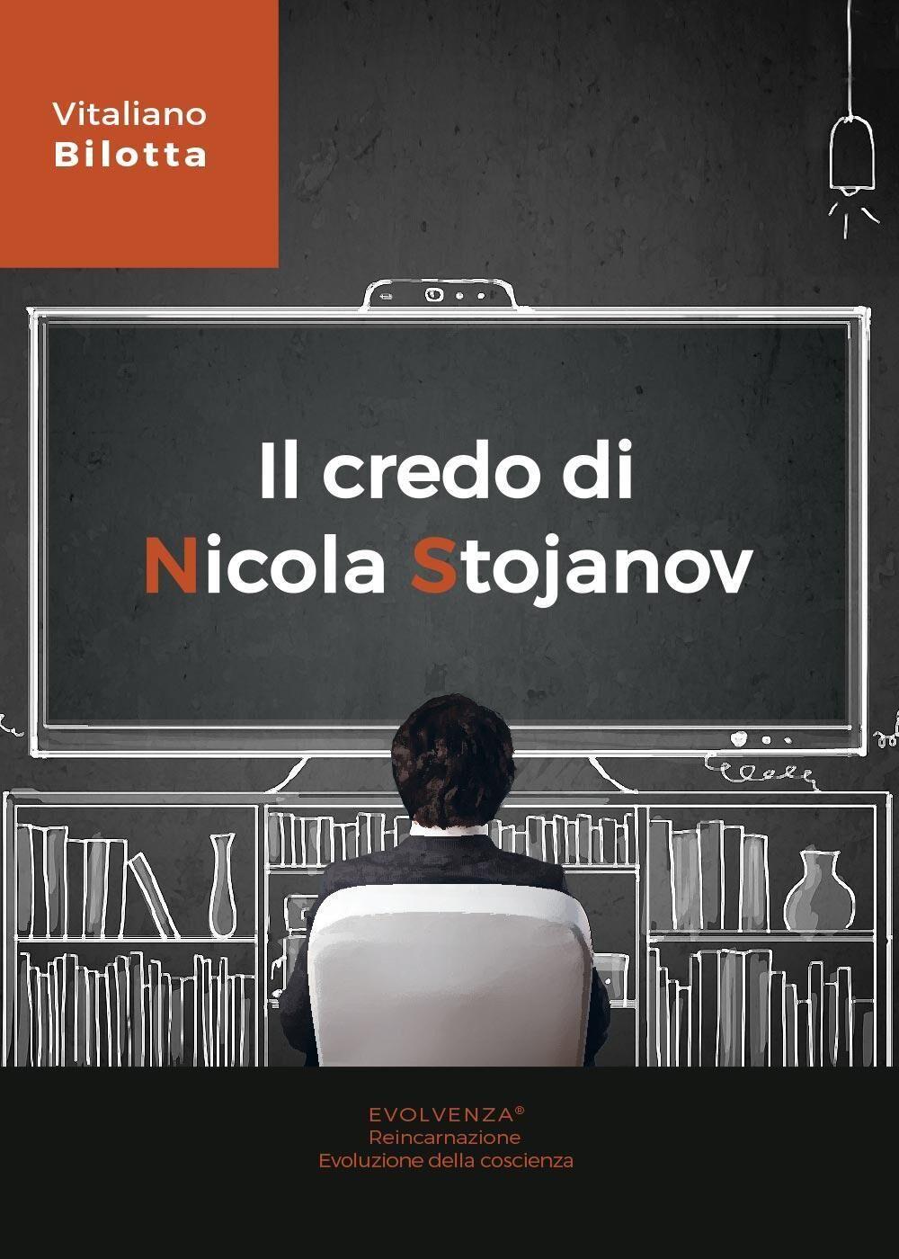 Il credo di Nicola Stojanov