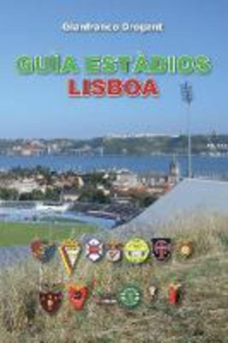 Guia estàdios Lisboa