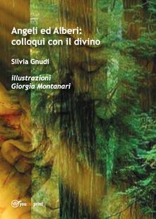Equilibrifestival.it Angeli ed Alberi: colloqui con il divino Image
