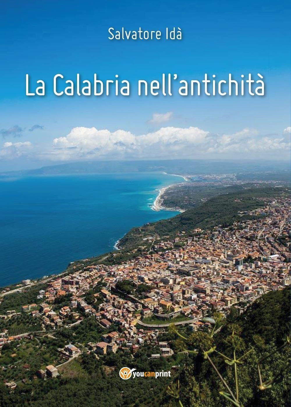 La Calabria nell'antichità