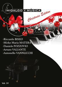 Hidalgo y musica. Vol. 4