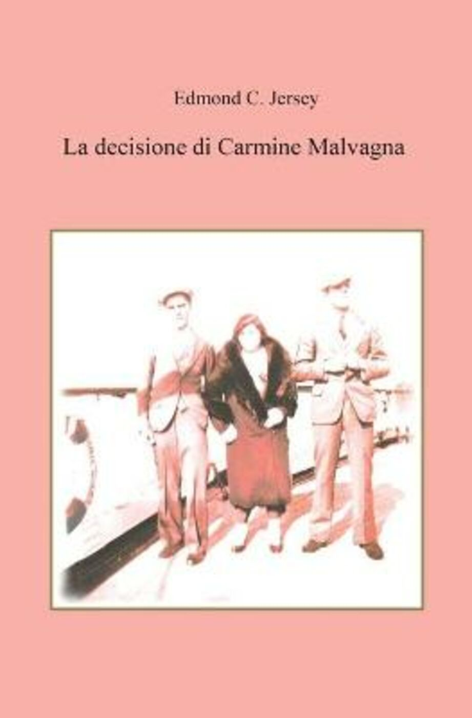 La decisione di Carmine Malvagna