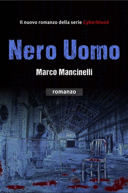 Nero uomo - Marco Mancinelli - ebook